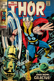 Thor Character (Marvel Collection)