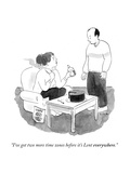 Religion New Yorker Cartoons