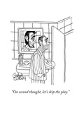 2013 New Yorker Cartoons