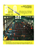 Baltimore & Ohio Magazine