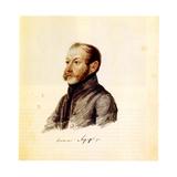 Nikolai Alexandrovich Bestuzhev