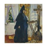 Olga Ludvigovna Della-Vos-Kardovskaya