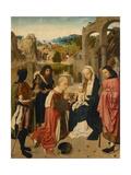 Jans Geertgen tot Sint