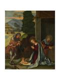 Ludovico Mazzolino