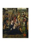 Pieter Coecke Van Aelst the Elder