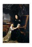 Louis Ferdinand Elle the Younger