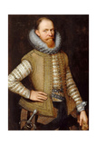 Michiel Jansz Van Miereveld