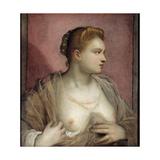 Domenico Robusti Tintoretto