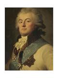 Johann-Baptist Lampi the Younger