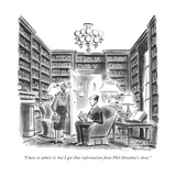 Ed Fisher New Yorker Cartoons