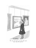 J.B. Handelsman New Yorker Cartoons