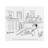 Frank Modell New Yorker Cartoons