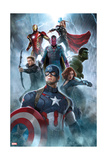 Marvel Collection by Character