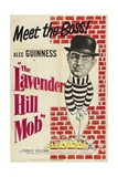 Lavender Hill Mob, The (1951)