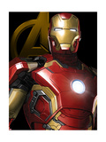 Iron Man Character (Marvel Collection)