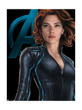 Black Widow Character (Marvel Collection)