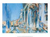 Venice Canal Scenes