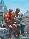 Marvel Team Up (Marvel Collection)