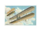 Orville & Wilbur Wright