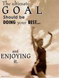 Goals, Focus & Priorities