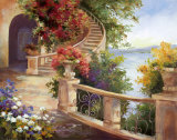 Stairs (Decorative Art)