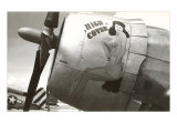World War II Airplane Nose Art