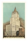 New York Life Insurance Building