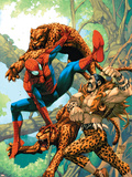 Kraven the Hunter (Marvel Collection)