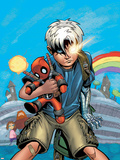 Cable & Deadpool (Marvel Collection)