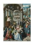 Aertgen Claesz van Leyden
