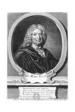 Etienne Jehandier Desrochers