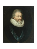 Frans I Pourbus