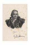 Francois Seraphin Delpech