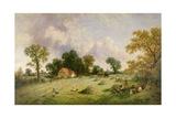 James Edwin Meadows