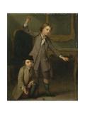 Joseph Francis Nollekens