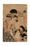 Kitagawa II Utamaro