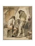 Nicolas-bernard Lepicie