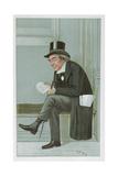 Sir Leslie Ward