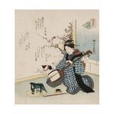Yanagawa Shigenobu II