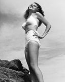 Rita Hayworth (Pin-Up)