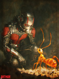 Ant-Man (Marvel Collection)