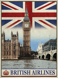 United Kingdom Travel Ads
