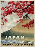 Asian Travel Ads
