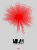 Maps of Milan