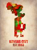 Maps of Kansas City, MO