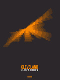 Maps of Cleveland, OH