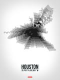 Maps of Houston, TX