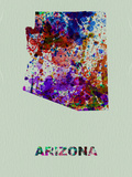 Maps of Arizona