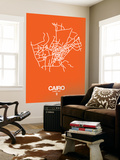 Maps of Cairo