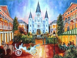 Town Squares